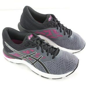 ASICS T861N Flux 5 Womens Running  Athletic Shoes